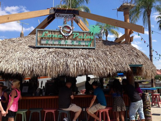 Margaritaville Orlando Florida Center Menu Prices