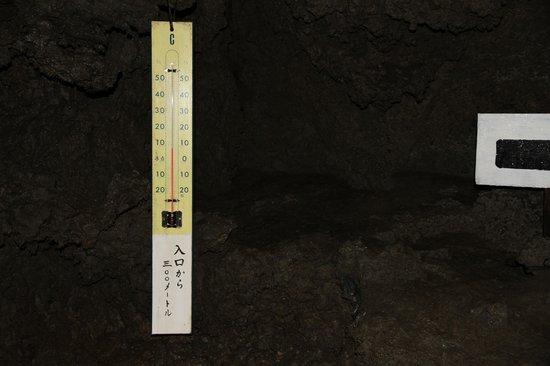 Akka Cave: 8月で8度