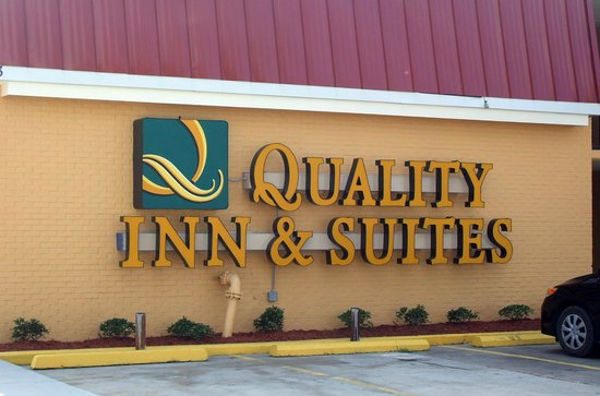 Photo of Quality Inn & Suites Thibodaux