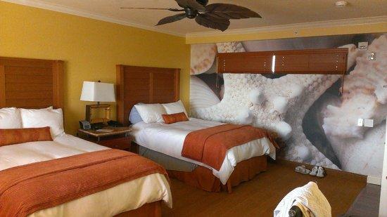 Hotel Indigo San Diego Del Mar: Bedroom