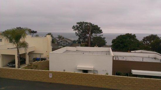Hotel Indigo San Diego Del Mar: room view