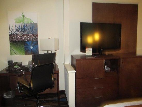 Comfort Inn: Room 312