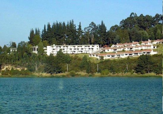 Hotel Sochagota Paipa