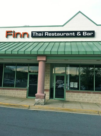 Thai Restaurant Martinsburg Wv
