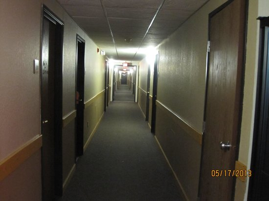 AmericInn Lodge & Suites Cloquet: Hall