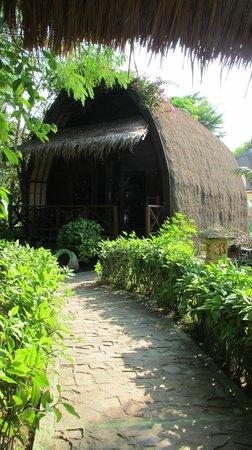 Dream Village : Bungalow #3