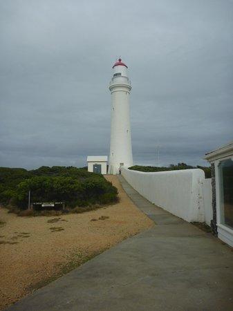 Quality Hotel Bentinck: Lighthouse
