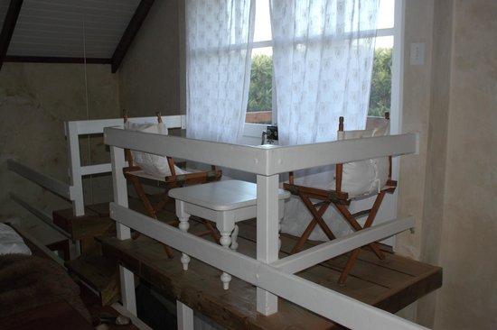 Arumvale Country House: Detalle de Habitación
