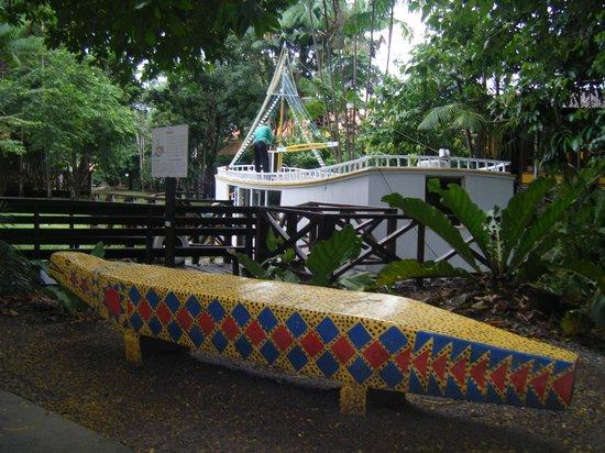 Museu do Desenvolvimento Sustentavel