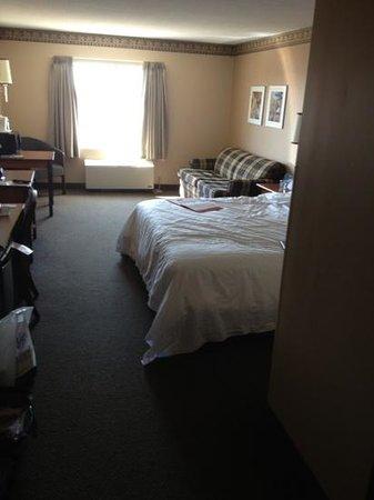 Canad Inns Destination Centre Club Regent Casino Hotel: Add a caption
