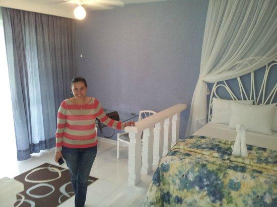 Villa Bejar Cuernavaca: Junior Suite