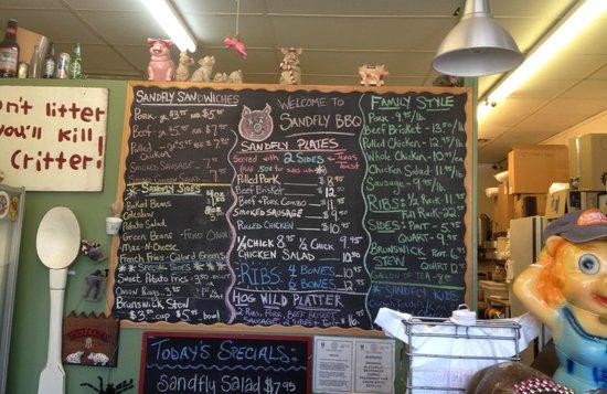 Best Hole In The Wall Restaurants In Savannah Ga