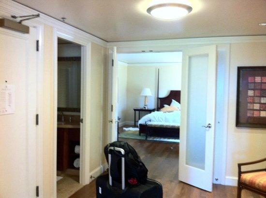 The Ritz-Carlton, Kapalua: RC Room