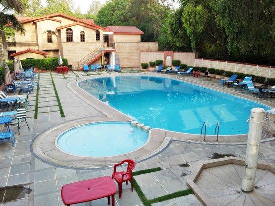 Ashok Country Resort: 09