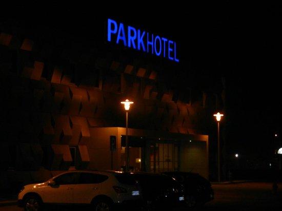 Park Hotel Porto Aeroporto : Außenansicht