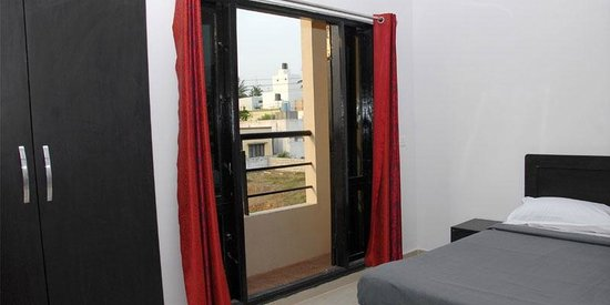 Varsha Enclave: Bedroom