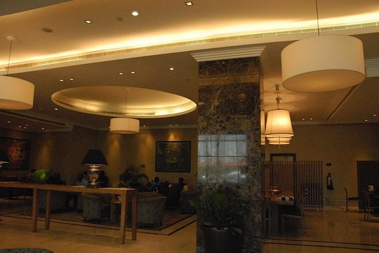 Four Points by Sheraton Lagos: lobby