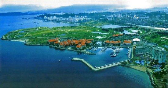 This Is Where We Are Located Kota Kinabalu Sabah Malaysia