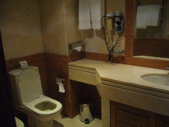 Altis Suites : Salle de bains