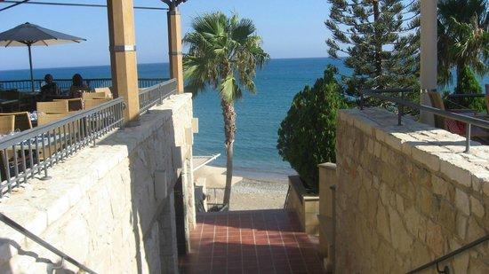 Columbia Beach Hotel  Pissouri