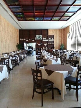 Sardinia Restaurant
