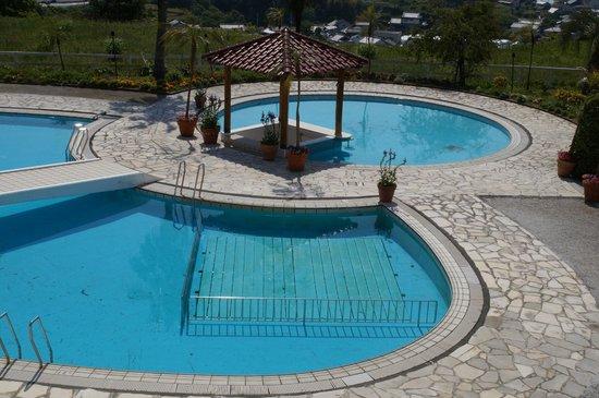 Resort Hotel Umibeno Kajuen