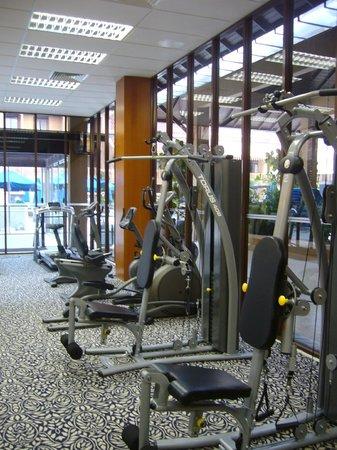 Royale Chulan Kuala Lumpur: Hotel Gym