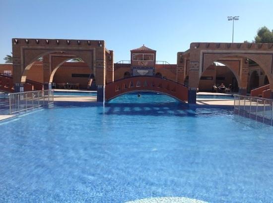 Hotel Club Al Moggar: Добавить подпись