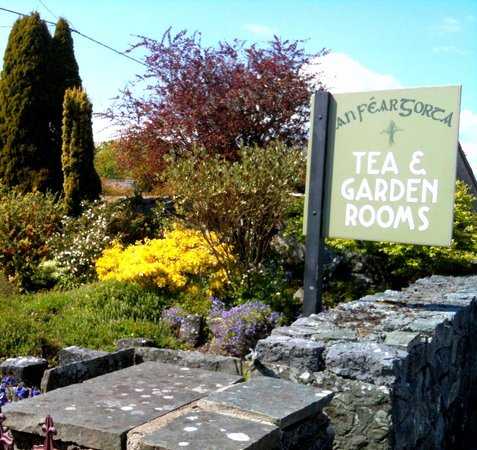 Ballyvaughan Tea Rooms