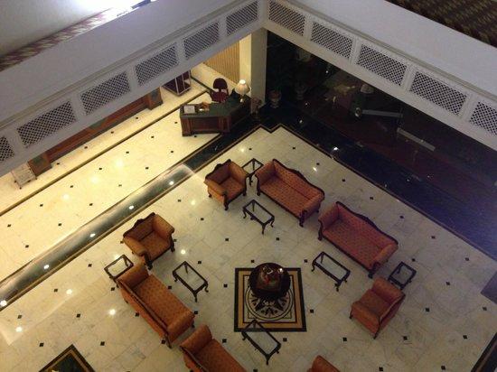 Regency Madurai by GRT Hotels: Lobby