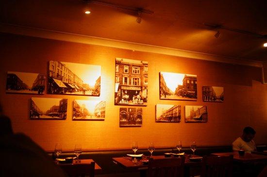 Portobello Organic Kitchen Hygge i vintermrket picture of portobello organic kitchen london portobello organic kitchen entspannte atmosphre workwithnaturefo