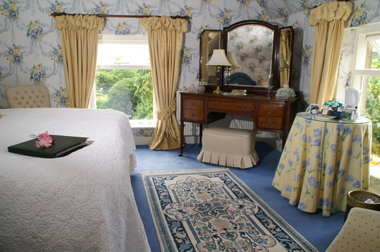 Yew Tree Cottage B&B: The Riber Wing