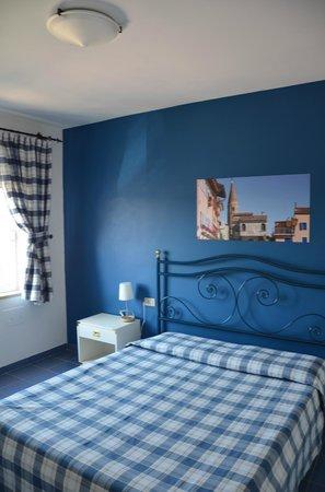 Hotel Serena : Camera Standard