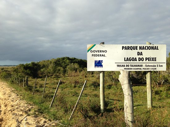 Lagoa do Peixe National Park: getlstd_property_photo