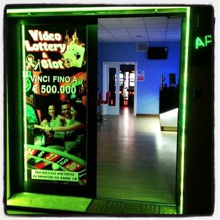 Poppi, Italy: Entrata