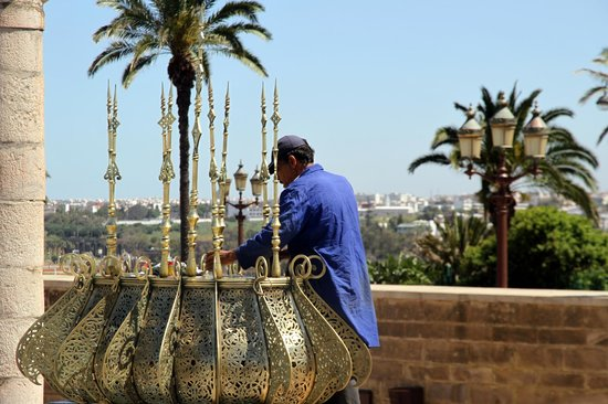 Sahara Aventures Travel -Day Tours: Rabat