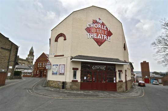 ‪Chorley Little Theatre‬