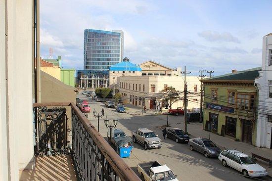 Auckland: Vista Terraza
