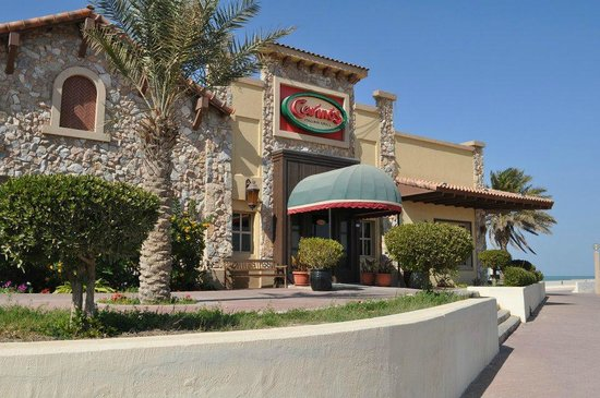 Johnny Carino's: Carino's Restaurant