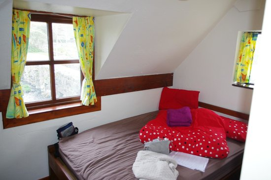 Aille River Hostel: Chambre