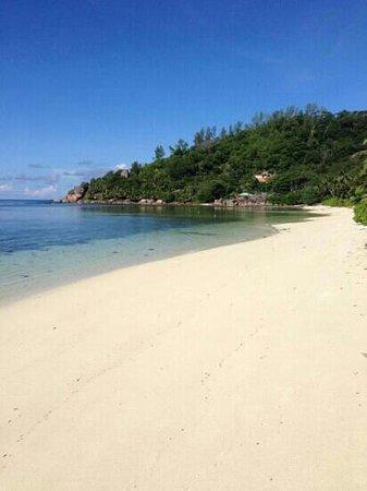 Anse Intendance: Mahi island in Seychelles