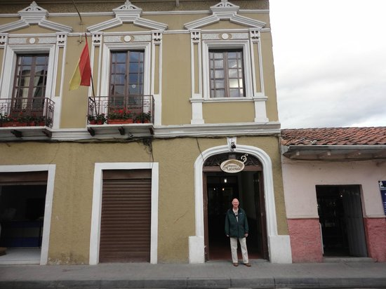 Hostal Macondo: Hostel Macondo B&B