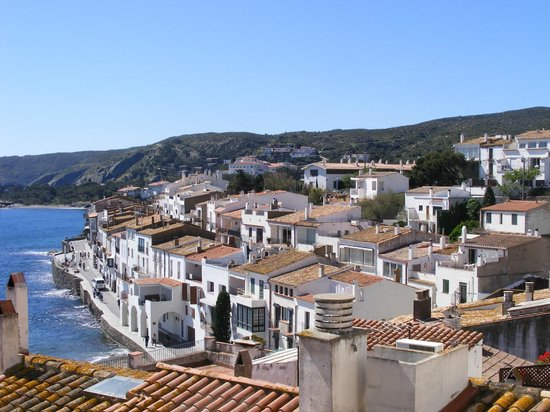 cadaques picture of hotel ubaldo cadaques tripadvisor. Black Bedroom Furniture Sets. Home Design Ideas