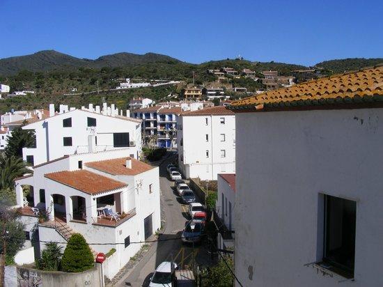 Hotel Ubaldo: Cadaques
