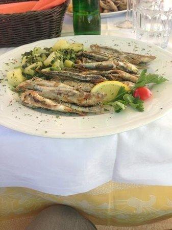Parangal Restaurant