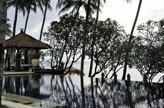 Spa Village Resort Tembok Bali: Pool