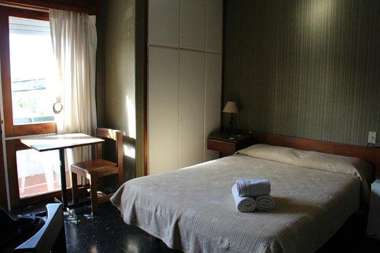 Hotel Bahía: Room