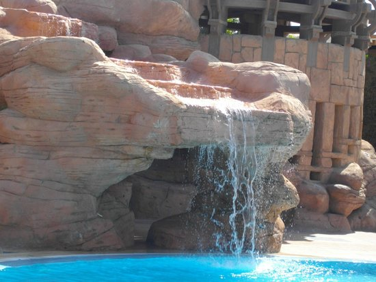 Sea Life Resort: piscina