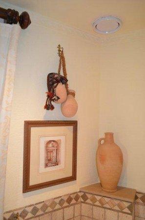 Al Maha, A Luxury Collection Desert Resort & Spa: Beduin Suite