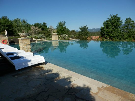 Terre Blanche Hotel and Spa : The Pool